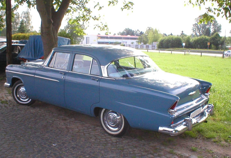 1955 plymouth savoy 4 door sedan hubcap mama for 1956 plymouth savoy 4 door